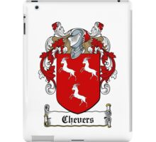 Chevers (Wexford) iPad Case/Skin