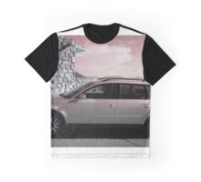 The lead sled Graphic T-Shirt