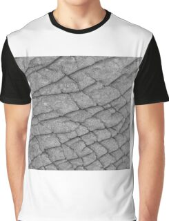 Elephant Skin Camo Graphic T-Shirt