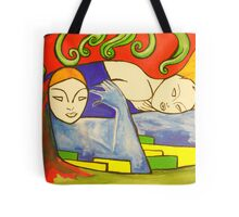 Embraceable You Tote Bag