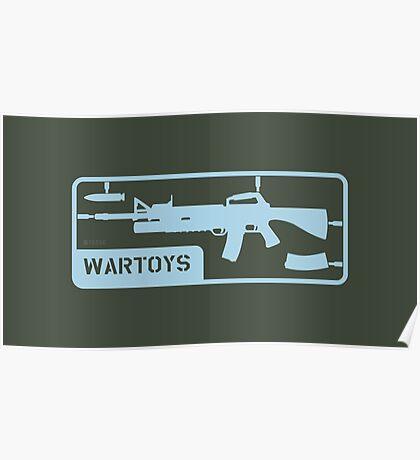 WarToys Poster