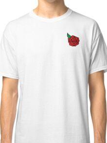 Flower Design Classic T-Shirt