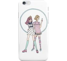 Babydoll Dresses iPhone Case/Skin