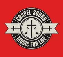 Gospel sound Kids Tee