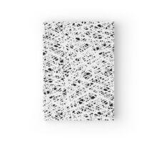 Scribble Web Hardcover Journal