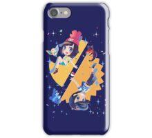 Pokemon Sun and Moon iPhone Case/Skin