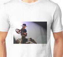 lego photoshop Unisex T-Shirt