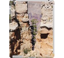 I will be strong iPad Case/Skin