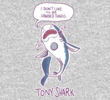 Tony Shark T-Shirt