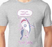 Tony Shark Unisex T-Shirt