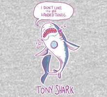 Tony Shark Unisex T-Shirt