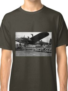 Lanc-Bombing Up! Classic T-Shirt