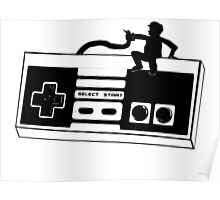 8-bit Dreams Poster
