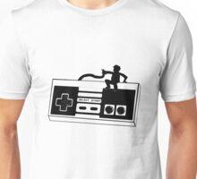 8-bit Dreams Unisex T-Shirt