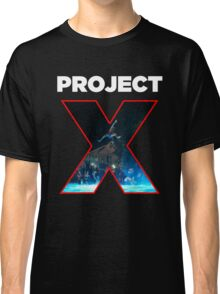 Project X Red Classic T-Shirt