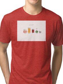 Spicy Girls Tri-blend T-Shirt