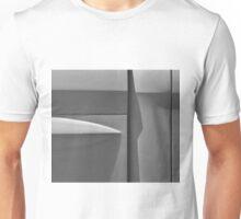 Contour bw Unisex T-Shirt
