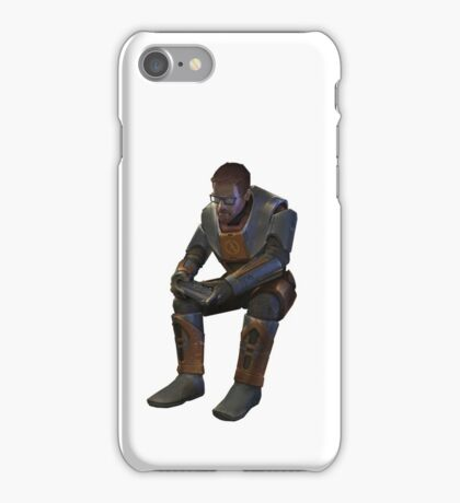 Anniversary Gordon iPhone Case/Skin