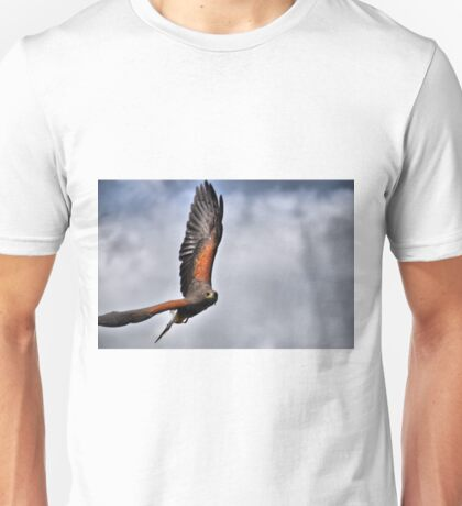 Harris Hawk Unisex T-Shirt
