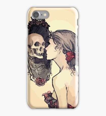 Narciso iPhone Case/Skin