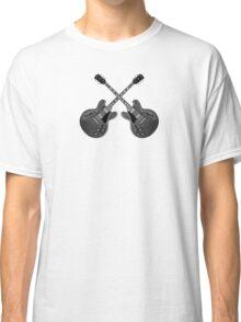 Gray Gibsob ES Classic T-Shirt
