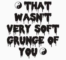 ☯ SOFT GRUNGE ☯ by cadma