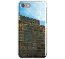 From Your Office Window iPhone Case/Skin