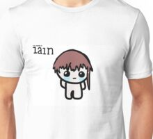 The binding of Lain Unisex T-Shirt
