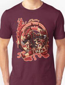Expand The Land Unisex T-Shirt