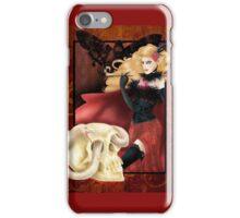 Marquis Lillandyr Shadowglade iPhone Case/Skin