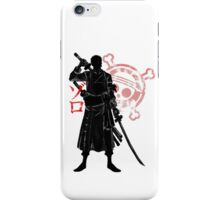 Pirate hunter iPhone Case/Skin