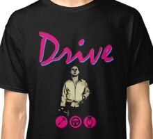 Drive Movie Classic T-Shirt