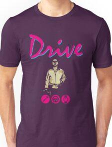 Drive Movie Unisex T-Shirt