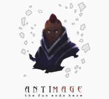 dota 2 antimage by cinematography
