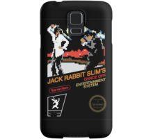 Jack Rabbit Slim's Dance Off Samsung Galaxy Case/Skin