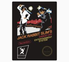 Jack Rabbit Slim's Dance Off by JamesShannon