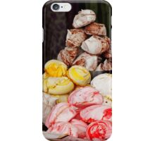 Forgotten Cookies iPhone Case/Skin