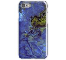 Okavango mystery iPhone Case/Skin