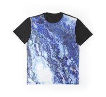 Okavango blue Graphic T-Shirt