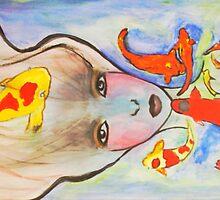 Rebirth by Ming  Myaskovsky