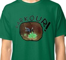 Dresden Files Parkooouuurrr!!!! Classic T-Shirt