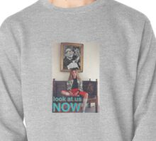 MR. _ or _ Look At Us Now Pullover