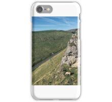 Hill top iPhone Case/Skin