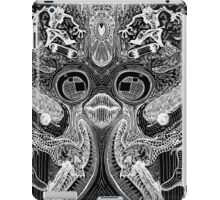 Creation Blast iPad Case/Skin