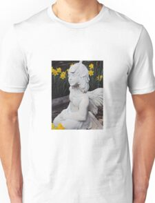Garden Fairy Angel Unisex T-Shirt