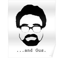...And Gus. Poster