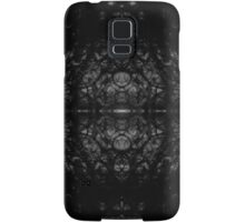 Circle Graphic Samsung Galaxy Case/Skin