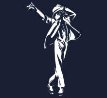 Michael Jackson Kids Tee