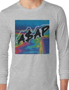 A$AP  Long Sleeve T-Shirt