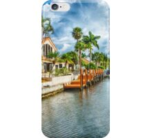 Spring Break Well Spent iPhone Case/Skin